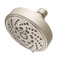 Speakman® Echo 1.5 GPM Low Flow Showerhead in Brushed Nickel
