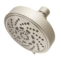 Speakman® Echo 1.75 GPM Low Flow Showerhead in Brushed Nickel
