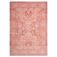 Safavieh Windsor 5-Foot x 7-Foot Allegra Rug in Rose