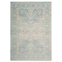 Safavieh Windsor 5-Foot x 7-Foot Allegra Rug in Seafoam