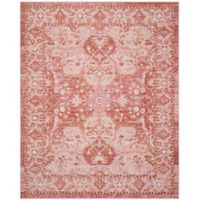 Safavieh Windsor 9-Foot x 13-Foot Allegra Rug in Rose