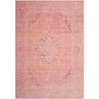 Safavieh Windsor 5-Foot x 7-Foot Alexa Rug in Orange