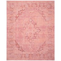 Safavieh Windsor 8-Foot x 10-Foot Alexa Rug in Orange