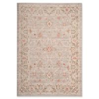 Safavieh Windsor 5-Foot x 7-Foot Lydia Rug in Light Grey
