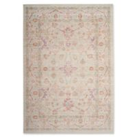 Safavieh Windsor 5-Foot x 7-Foot Lydia Rug in Seafoam