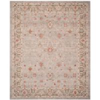 Safavieh Windsor 8-Foot x 10-Foot Lydia Rug in Light Grey