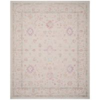Safavieh Windsor 8-Foot x 10-Foot Lydia Rug in Seafoam