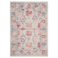 Safavieh Windsor 5-Foot x 7-Foot Juliet Rug in Ivory