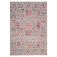Safavieh Windsor 5-Foot x 7-Foot Juliet Rug in Grey
