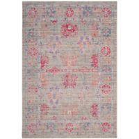 Safavieh Windsor 8-Foot x 10-Foot Juliet Rug in Grey
