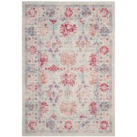 Safavieh Windsor 9-Foot x 13-Foot Juliet Rug in Ivory