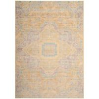 Safavieh Windsor 3-Foot x 5-Foot Bethany Rug in Light Grey