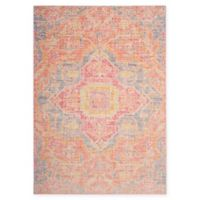 Safavieh Windsor 5-Foot x 7-Foot Bethany Rug in Fuchsia