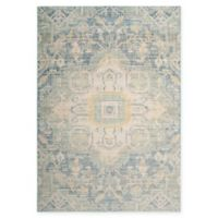 Safavieh Windsor 5-Foot x 7-Foot Bethany Rug in Blue