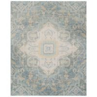Safavieh Windsor 8-Foot x 10-Foot Bethany Rug in Blue