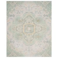 Safavieh Windsor 8-Foot x 10-Foot Bethany Rug in Light Grey
