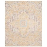 Safavieh Windsor 9-Foot x 13-Foot Bethany Rug in Light Grey