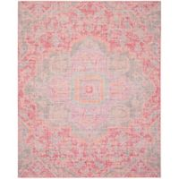 Safavieh Windsor 9-Foot x 13-Foot Bethany Rug in Rose