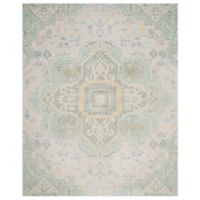 Safavieh Windsor 9-Foot x 13-Foot Bethany Rug in Blue