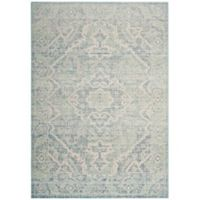 Safavieh Windsor 5-Foot x 7-Foot Arden Rug in Seafoam
