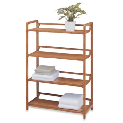 Buy Bamboo Bathroom Shelves from Bed Bath & Beyond on bed bath beyond serving trays, bed bath beyond retail store, bed bath beyond wall clocks, bed bath and beyond bedding, bed bath beyond home, bed bath beyond bath scales, bed bath beyond bath accessories, bed bath beyond department store, bed bath and beyond kitchen, bed bath and beyond fans, bed bath beyond shower heads, bed bath and beyond catalog, bed bath and beyond glassware, bed bath beyond bath rugs, bed bath beyond bed pillows, bed bath beyond soap dispensers, bed bath beyond small appliances, bed bath beyond hooks, bed bath and beyond dorm, bed bath beyond office chairs,