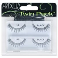 Ardell® 2-Count Perfect Pair Lash in Black 110