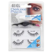 Ardell® 2-Count Deluxe Pack Lash Demi in Black 120