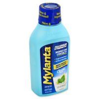 Mylanta® 12 fl. oz. Maximum Strength Antacid + Anti-Gas in Classic Flavor