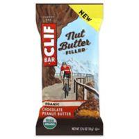 Clif Bar® Nut Butter Filled 1.76 oz. Organic Chocolate Peanut Butter Energy Bar