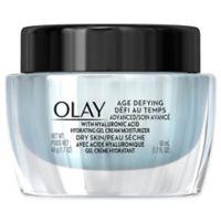 Olay® 1.7 oz. Age Defying Advanced Hydrating Gel Cream Moisturizer