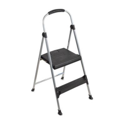 cosco 2step signature premium folding step stool