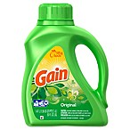 Gain® 50 fl. oz. Liquid Laundry Detergent in Original