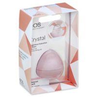 eos® Weightless Hydration .25 oz. Crystal Lip Balm in Hibiscus Peach