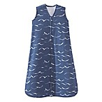 HALO® SleepSack® Medium Birds Wearable Blanket in Navy