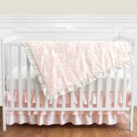 Sweet Jojo Designs Amelia 4-Piece Crib Bedding Set