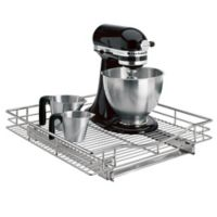 Lynk 20-Inch Professional Roll-Out Under-Sink Single Drawer