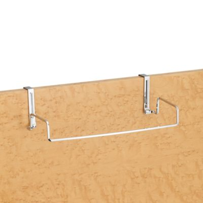Lynk Over The Door/Cabinet Wire Bag Holder