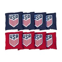 USSF US Soccer Regulation Cornhole Bags (Set of 8)