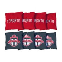 Toronto Reds Regulation Cornhole Bags (Set of 8)