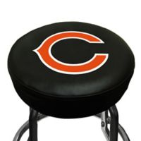 NFL Chicago Bears Bar Stool Cover