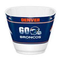 NFL Denver Broncos MVP Bowl