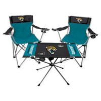 NFL Jacksonville Jaguars Tailgate Kit