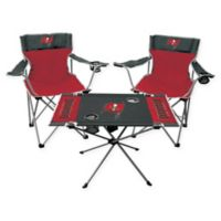 NFL Tampa Bay Buccaneers Tailgate Kit