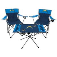 NFL Los Angeles Chargers Tailgate Kit