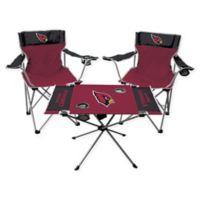 NFL Arizona Cardinals Tailgate Kit