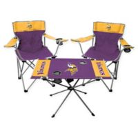 NFL Minnesota Vikings Tailgate Kit