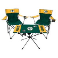 NFL Green Bay Packers Tailgate Kit