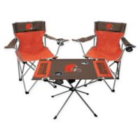 NFL Cleveland Browns Tailgate Kit