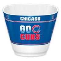 MLB Chicago Cubs MVP Bowl