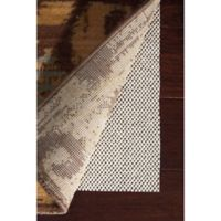 Nourison Firm Grip 3-Foot 4-Inch x 5-Foot Rug Pad in Ivory